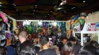 ComicCon Colombia 2013 - 016