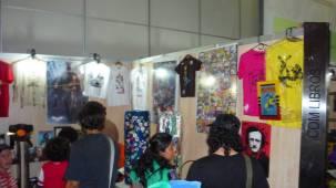 ComicCon Colombia 2013 - 018